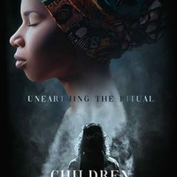 Children of the Shadows by C.C. Uzoh