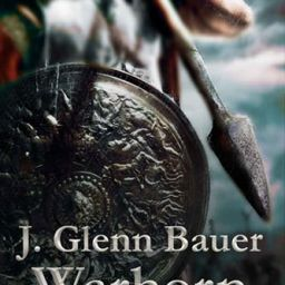 Sons of Iberia series by J. Glenn Bauer