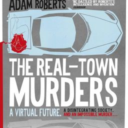 The Real Town Murders Book Review