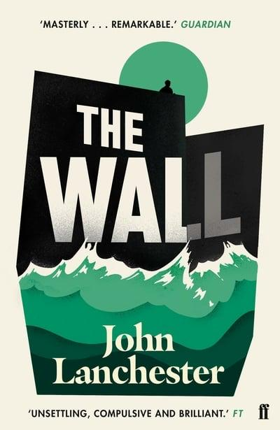The Wall by John Lanchester Review