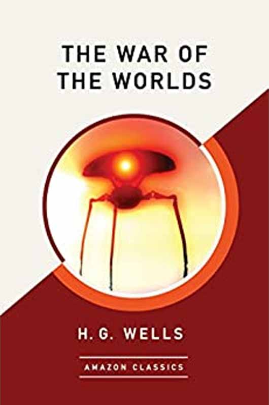 the war of the worlds kindle unlimited